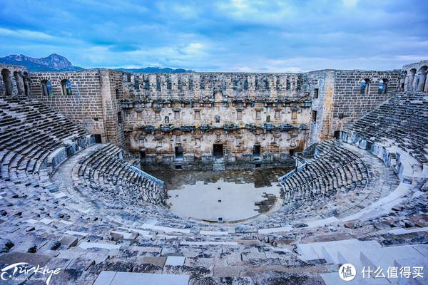 带你去旅行 浪漫土耳其 中:安塔利亚、棉花堡、爱琴海