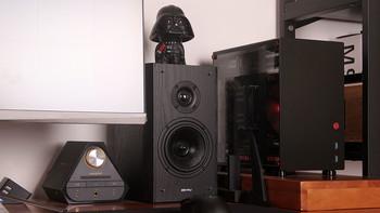 创新 SoundBlaster X7 声卡产品体验(音质|空间感|续航)