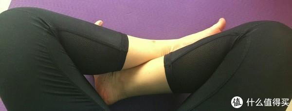 使用评测 篇一:Visigo紧身七分裤评测报告