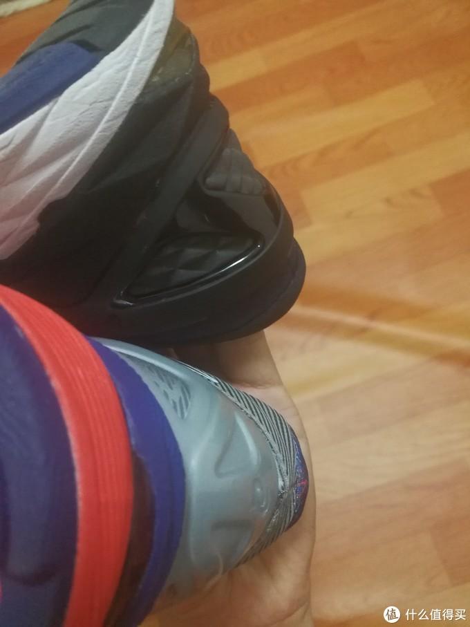 #原创新人#小脚男人的亚瑟士选择:GEL-KAYANO 24 VS GEL-NIMBUS 19