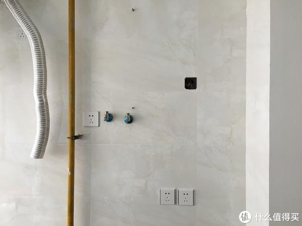 #剁主计划-青岛#原创新人#家装小片段之林内热水器安装流水账