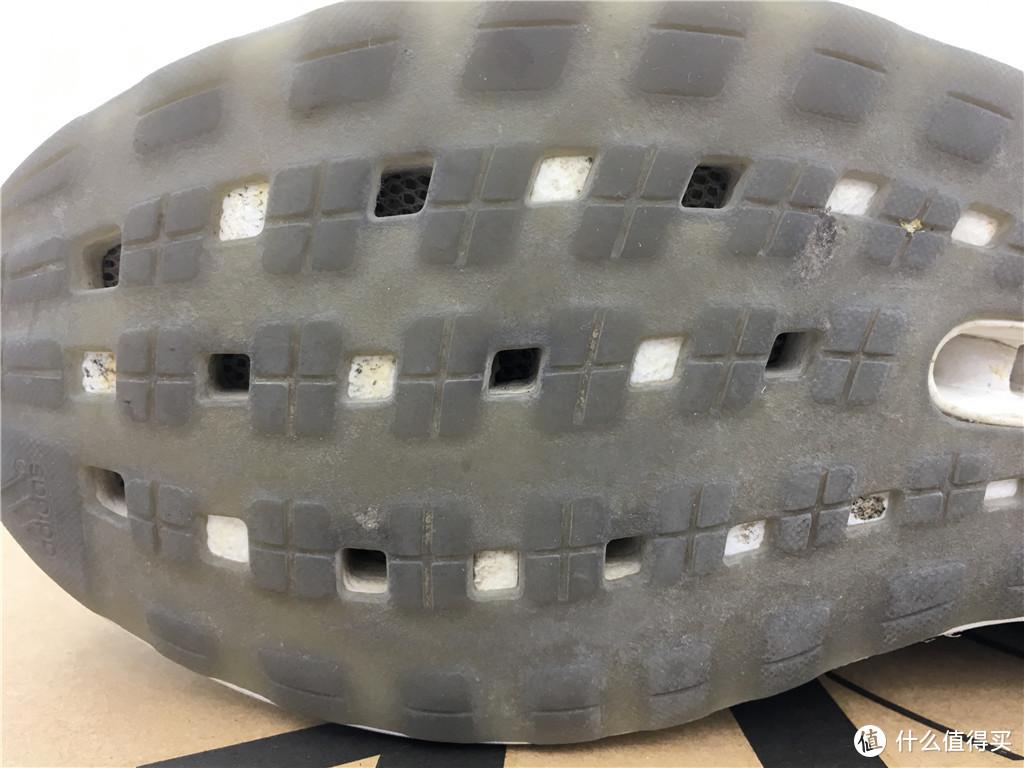 用CLIMA COOL40%的价格实现50%的功能   361° WIND MAX 风透网跑鞋评测