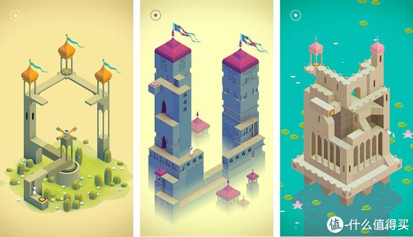 Appstore上有哪些值得买的解谜游戏?
