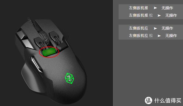 Swiftpoint Z 竞技鼠标 篇一:#原创新人#首开箱,测试ing