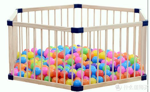 嘟嘟玩具系列 篇一:#全民分享季#嘟嘟玩具系列の游戏围栏