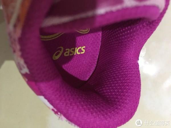 #剁主计划-北京#全民分享季#宝宝的第一双Asics亚瑟士晒单