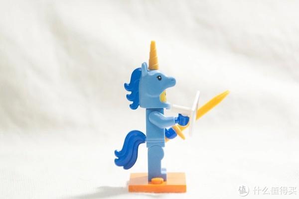 人仔的召唤 篇一:#原创新人#LEGO 乐高 人仔抽抽乐 第十八季 上篇