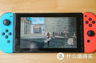 可算是我的全部家当了 air是日本买的、所以键盘是日文的、但没影响。 手机就不说了吧 微单是索尼a7m2+饼干头35mmf2.8、虚化效果相当棒。 然后是switch、还是用手柄更带感。
