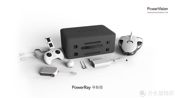 2018红点奖公布:PowerVision 臻迪一举斩获2项国际大奖