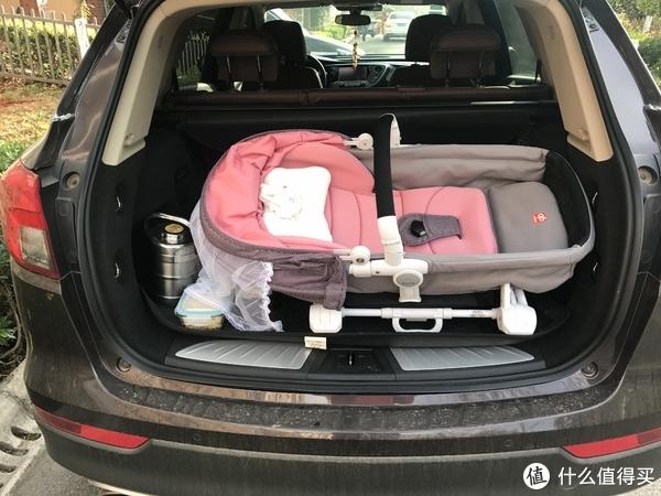 #全民分享季#剁主计划-昆明# 丑丑的第一辆车——gb好孩子婴儿推车 GB08