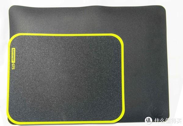 最便宜的肥皂垫—RANTOPAD 镭拓 GTS树脂鼠标垫 测评#剁主计划-成都#