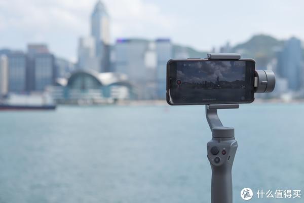 #原创新人#带上 DJI 大疆 Osmo Mobile 2 去香港旅行能带回来什么?