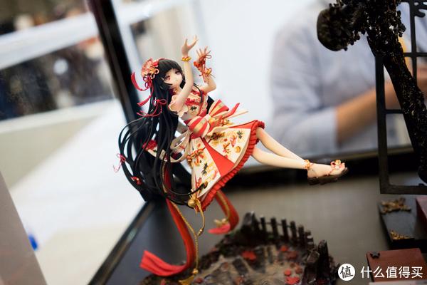 2018 上海 Wonder Festival 一日参观游记