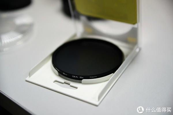价值400元的偏振镜