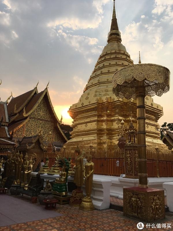 泰国自由行 篇三:清迈—美好的期待