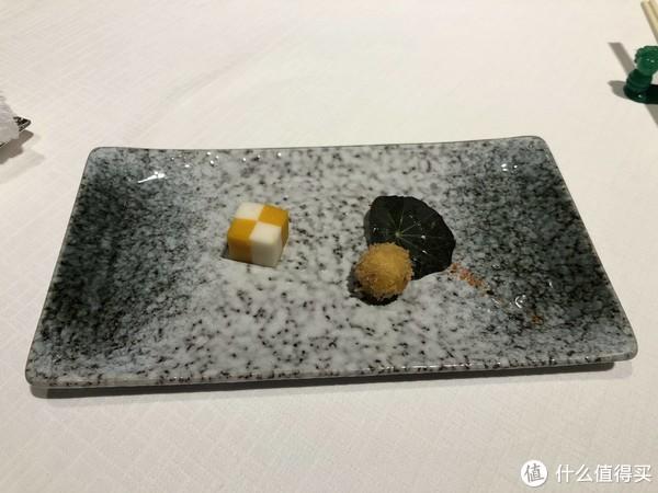 探食澳门米其林餐厅:米其林二星 誉珑轩