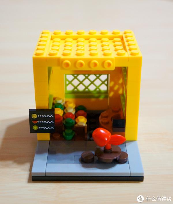 贫民窟少年的奇幻漂流 篇九:#剁主计划-郑州#全民分享季#小街景也能有大乐趣:萌萌哒水果店
