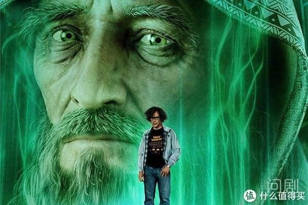 游戏中和现实中的哈利迪