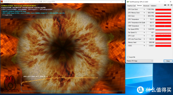 守得云开见月明:XFX 讯景 Vega56 显卡 开箱