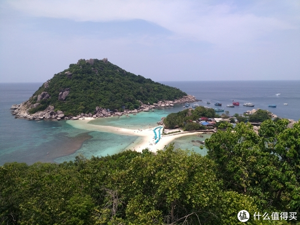 #剁主计划-西安#岛上一日游介绍以及签证等注意事项