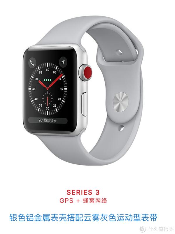 #原创新人#跑步用户选择Apple Watch那个版本更好?