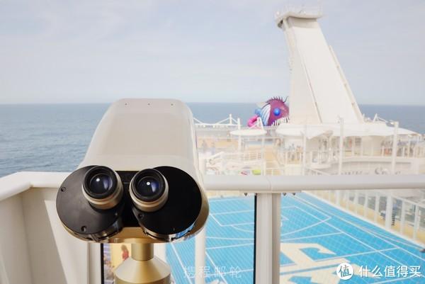 听说过全球最大游轮海洋交响号吗?我刚从上边下来