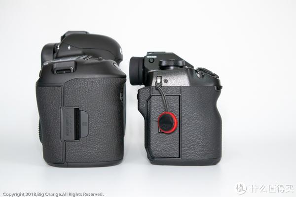 #原创新人#让摄影变得轻松:FUJIFILM 富士 X-H1 微单相机 上手体验