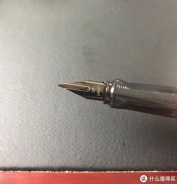 Lamy 凌美 2000 两版及其他系列钢笔 使用感受