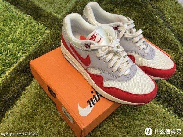 Nike Air Max系列解说,哪一款即能奔跑又能凹造型