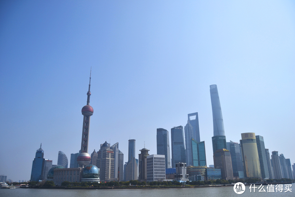 上海地标之—东方明珠电视塔观光经验