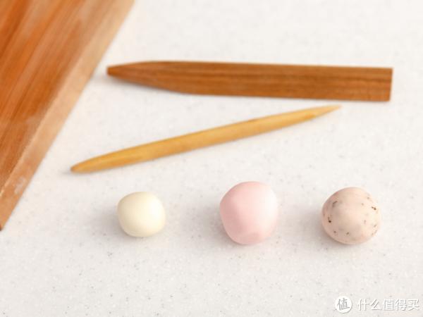 #原创新人#四月樱花节,瞬间攻克你的少女心:樱花和果子 详细教程