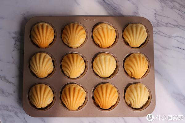 不仅颜值高,内里更是藏着美味密码的贝壳小面包