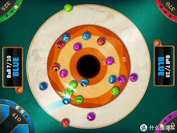 #全民分享季#一个好汉三个帮—盘点iPad上几款单机4人同乐游戏