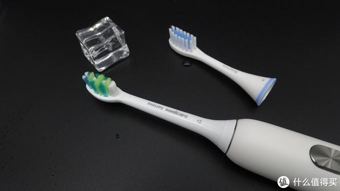我们来换一个方向刷牙!——欧享 S2 电动竖刷体验