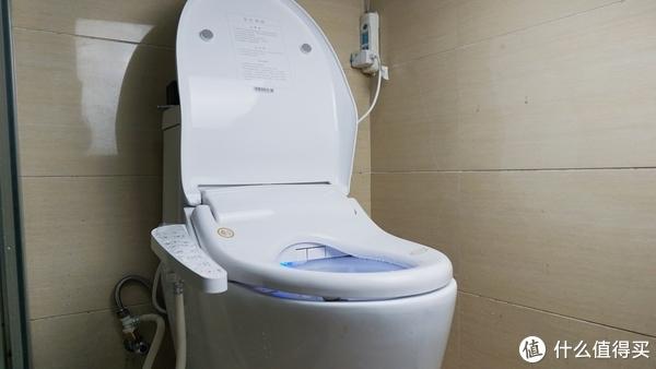 再也不担心厕所没有纸啦!网易严选 智能马桶盖 简评(附选购指南)
