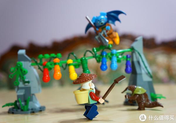 贫民窟少年的奇幻漂流 篇十一:#剁主计划-郑州#全民分享季#葫芦娃,互撸娃,一颗藤上七个瓜~