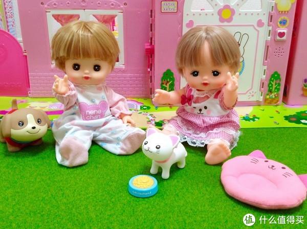 毛爸聊玩具:仿真baby玩具品牌科普