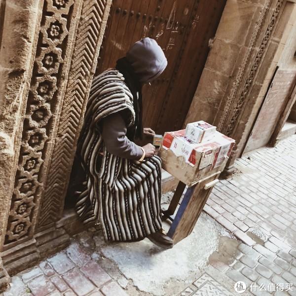 摩洛哥 | 这里有一个假的非洲国家了解一下