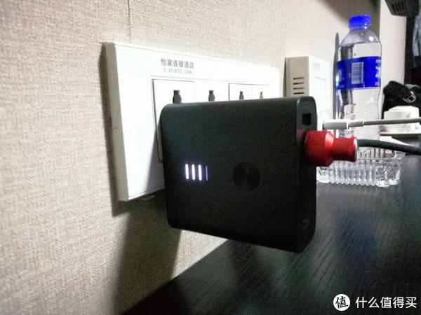 #剁主计划-天津#出门前,我买了个宝—ZMI 紫米 双模充电器+充电宝 开箱