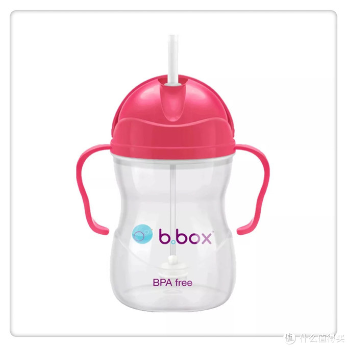 挑好杯子才能好好喝水—宝宝水杯挑选记录