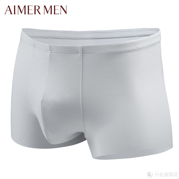 爱慕先生、蕉内、David Archy、优衣库4款中高端内裤测评
