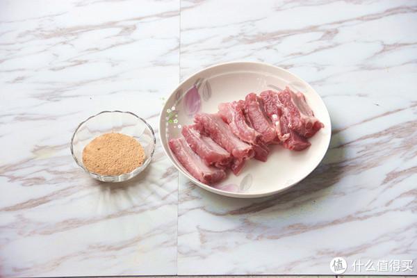 #剁主计划-佛山#不敢用烤箱烤肉类?试试这道锡纸烤排骨,好吃到舔手指