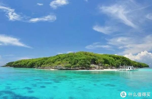 长滩封岛?你的菲律宾国际航段机票不用退,这些长滩岛附近的海岛更有风情更值得去一趟