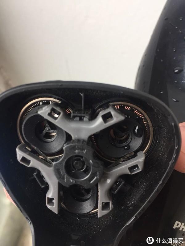 #剁主计划-苏州#Philips 飞利浦 AT610/14 电动剃须刀 开箱