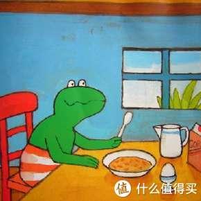 奶娃不易且看我36计(大雾)之精神食粮——音频故事(机)篇