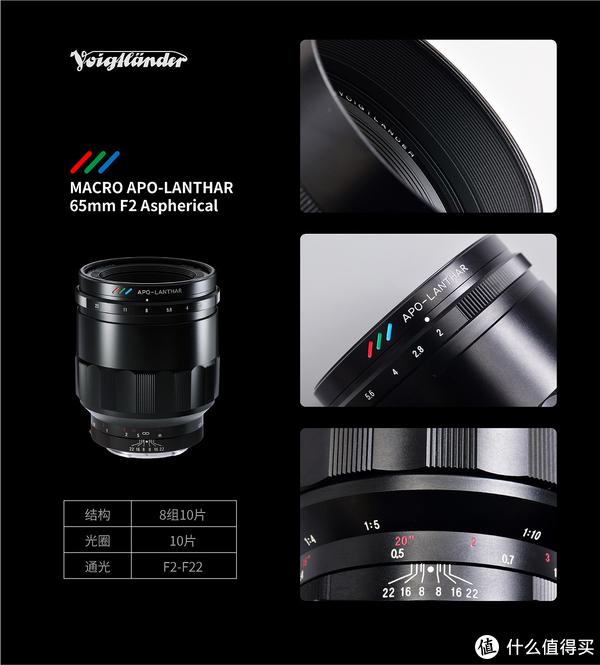 为了这枚镜头,去买个机身—Voigtländer 福伦达 65mm F2 APO-Lanthar Macro 镜头评测