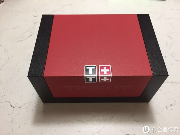 TISSOT 天梭 Couturier 库图系列 T035.428.16.031.00 男士机械腕表 开箱