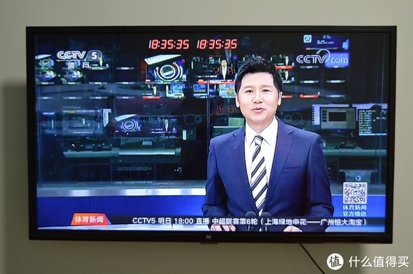 MI 小米 32英寸 智能电视 使用体验
