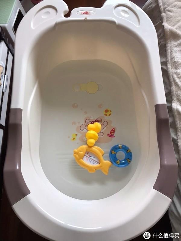 #全民分享季#我们是爱洗澡的乖宝宝