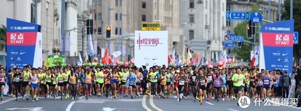 上海马拉松攻略